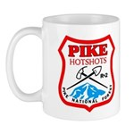 Pike Hotshots 11 Ounce Mug 2