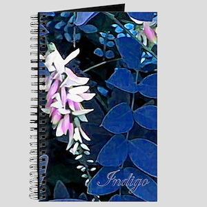 Indigo Plant Journal