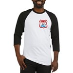 Pike Hotshots Raglan Shirt 2