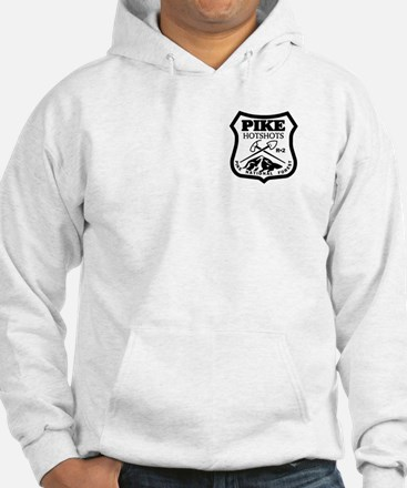 Pike Hotshots Hooded Shirt 4