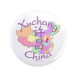 Xuchang China Map 3.5