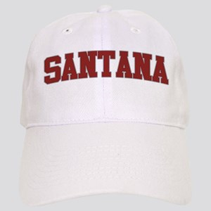 SANTANA Design Cap