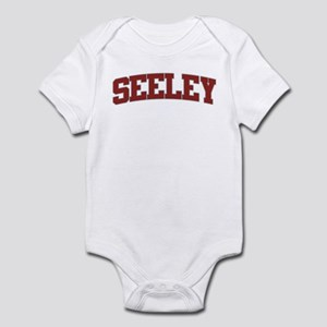 SEELEY Design Infant Bodysuit