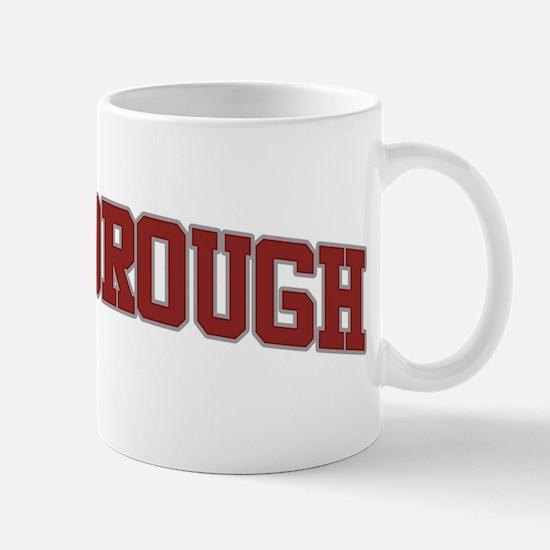 SCARBOROUGH Design Mug