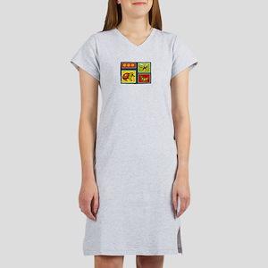 21550573 Women's Nightshirt