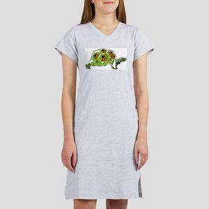 Anmls076C Women's Nightshirt