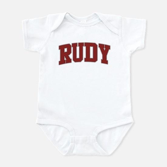 RUDY Design Infant Bodysuit