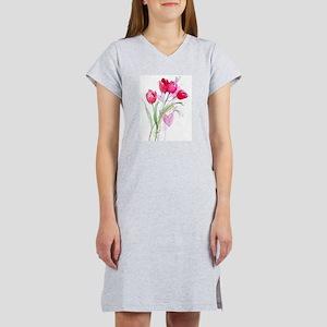 Tulip2a Women's Nightshirt