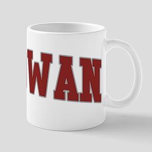 ROWAN Design Mug