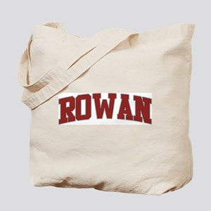 ROWAN Design Tote Bag