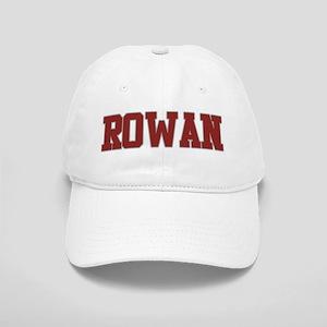 ROWAN Design Cap