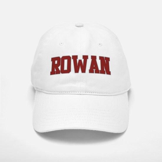 ROWAN Design Baseball Baseball Cap