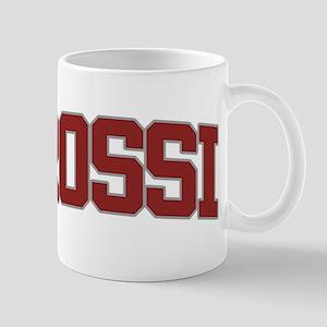 ROSSI Design Mug