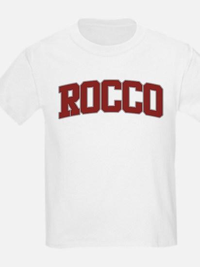 ROCCO Design T-Shirt