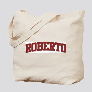 ROBERTO Design Tote Bag
