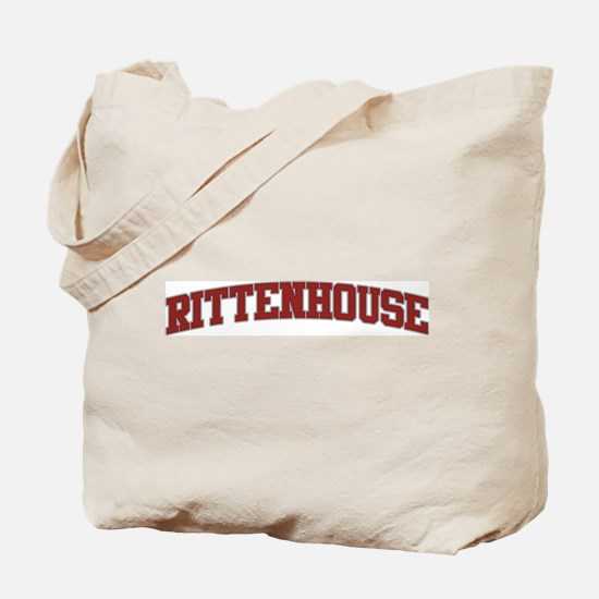 RITTENHOUSE Design Tote Bag