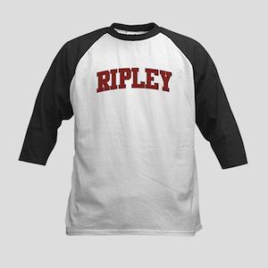 RIPLEY Design Kids Baseball Jersey
