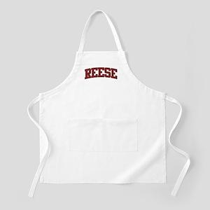 REESE Design BBQ Apron