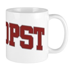 PROPST Design Mug