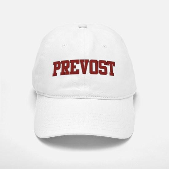 PREVOST Design Baseball Baseball Cap