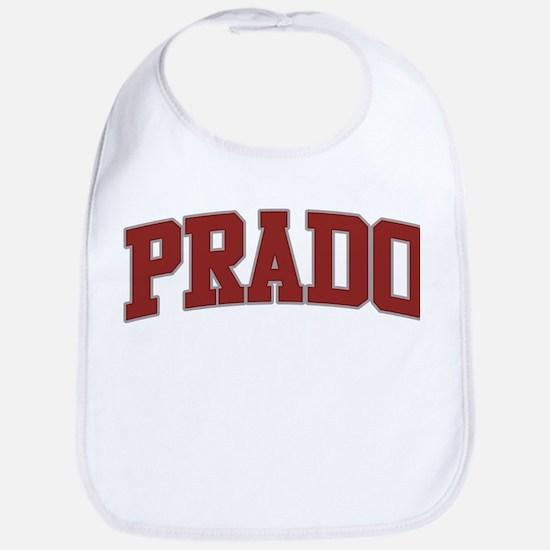PRADO Design Bib