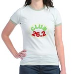 Club 26.2 Jr. Ringer T-Shirt