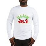 Club 26.2 Long Sleeve T-Shirt