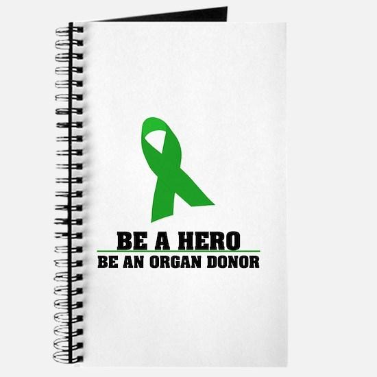 Hero Line Journal