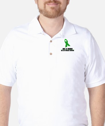 Hero Line Golf Shirt