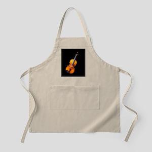 Violin / Viola 2 BBQ Apron