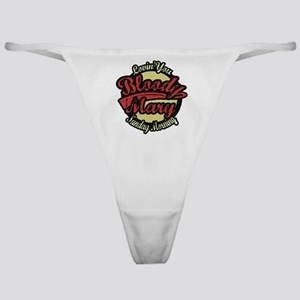Bloody Mary Classic Thong