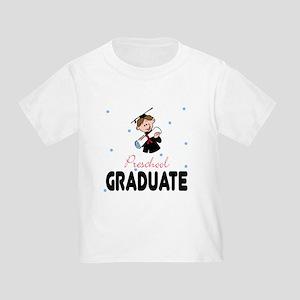 Preschool Graduate Toddler T-Shirt