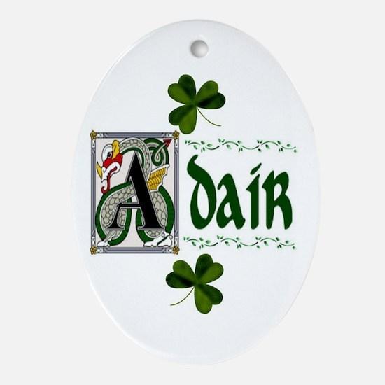 Adair Celtic Dragon Ornament