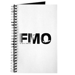 Munster Airport Code Germany FMO Journal