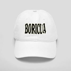 Boricua negro Cap