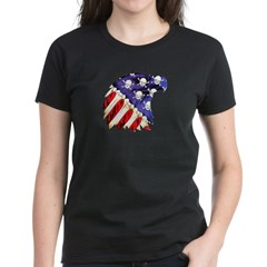 Skull & Bones Women's Dark T-Shirt