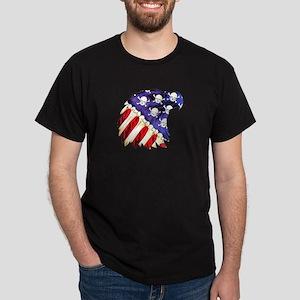 Skull & Bones Dark T-Shirt