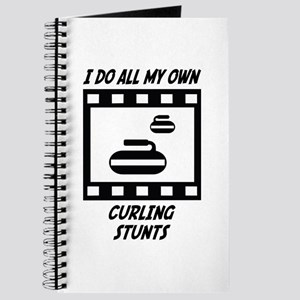 Curling Stunts Journal