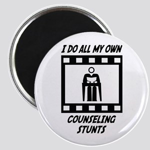 Counseling Stunts Magnet