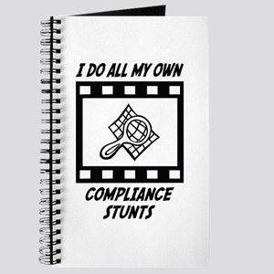 Compliance Stunts Journal