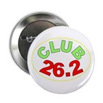 "Club 26.2 2.25"" Button (100 pack)"