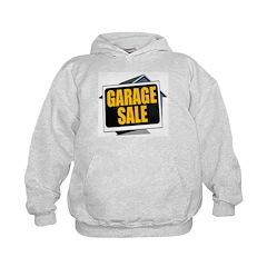 Garage Sale Hoodie