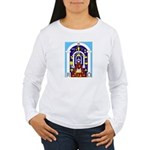 Traveling to the Arch Women's Long Sleeve T-Shirt