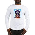 Traveling to the Arch Long Sleeve T-Shirt