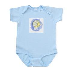 Sweet Moon Infant Creeper