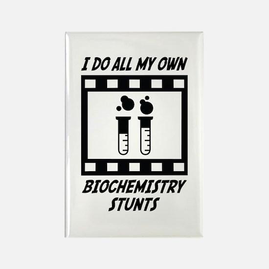 Biochemistry Stunts Rectangle Magnet