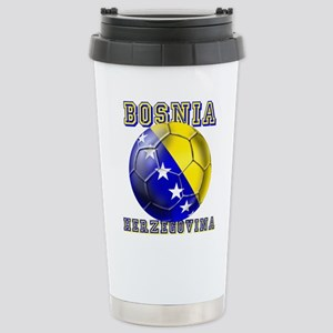 Bosnia Herzegovina Football Mugs