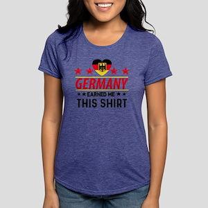 Germans gift tees T-Shirt