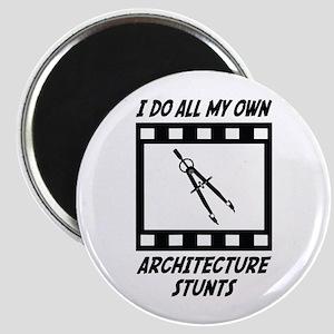 Architecture Stunts Magnet