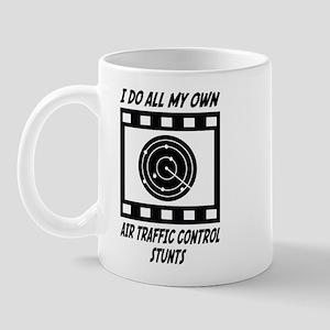 Air Traffic Control Stunts Mug